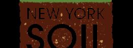 New York Soil Health logo