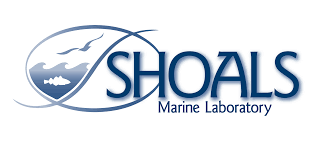 Shoals Marine Lab logo